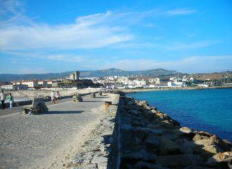 Qué ver y qué hacer en un fin de semana en Tarifa