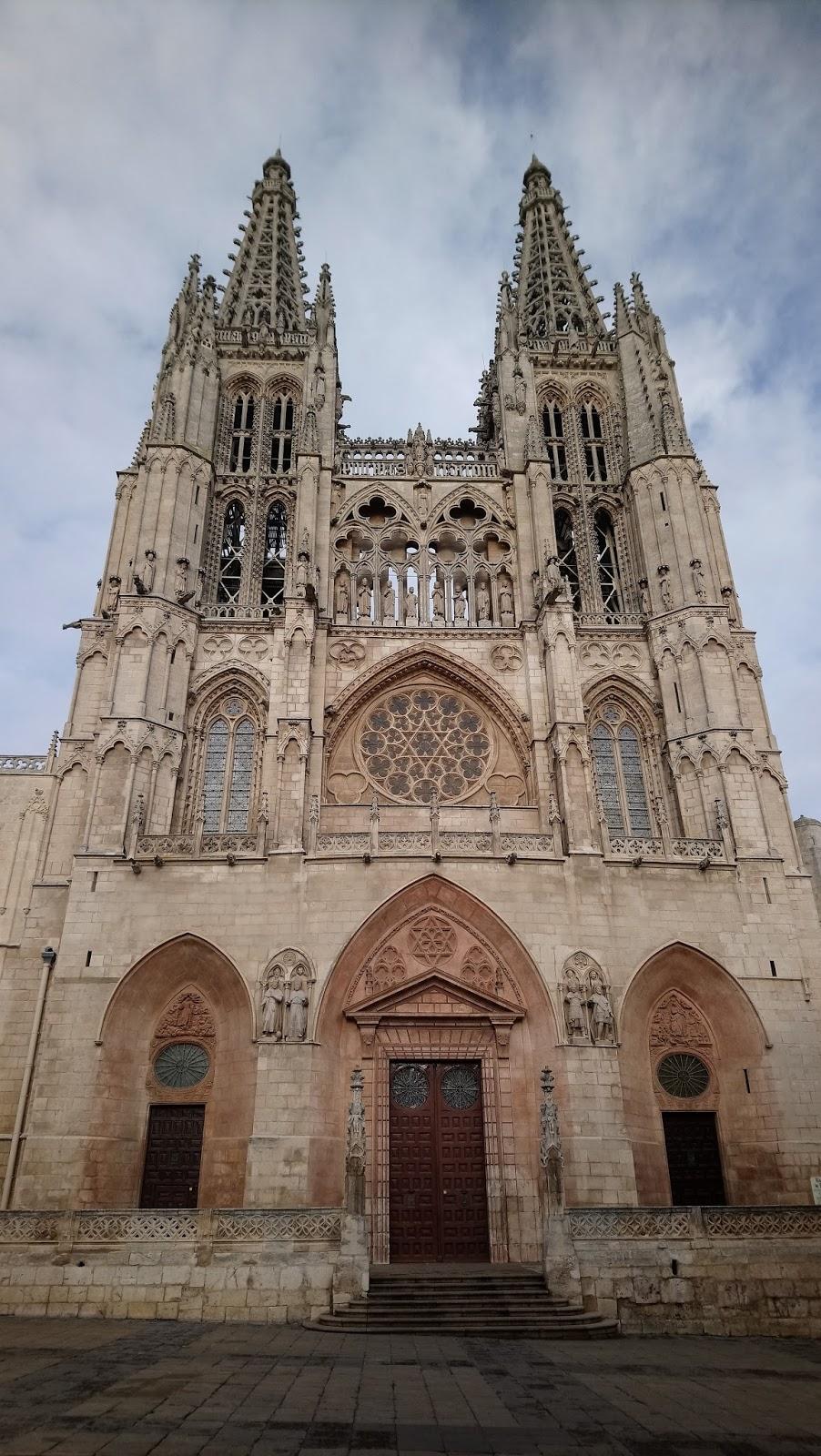 Santa Iglesia Catedral Basílica Metropolitana de Santa María