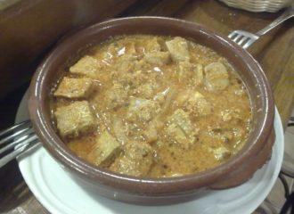 Bar El Puerto: Dónde comer en Tarifa