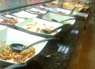 Dónde comer en Tarifa