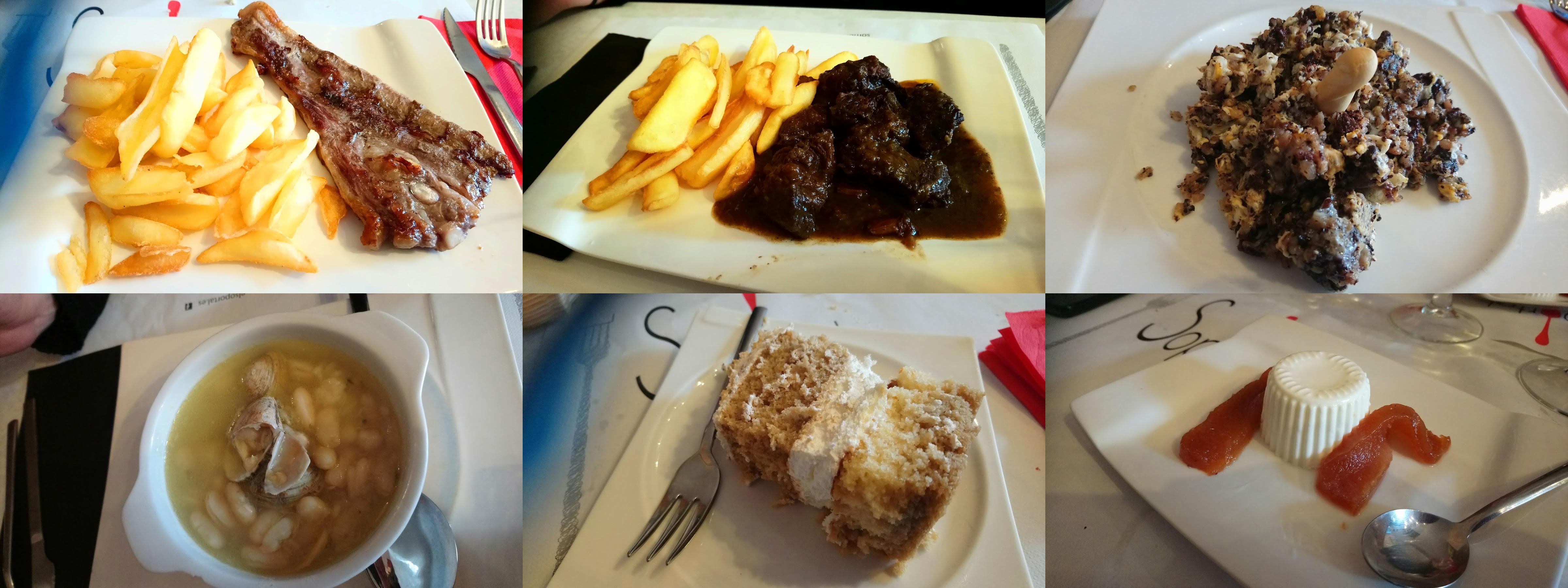Dónde comer en Burgos