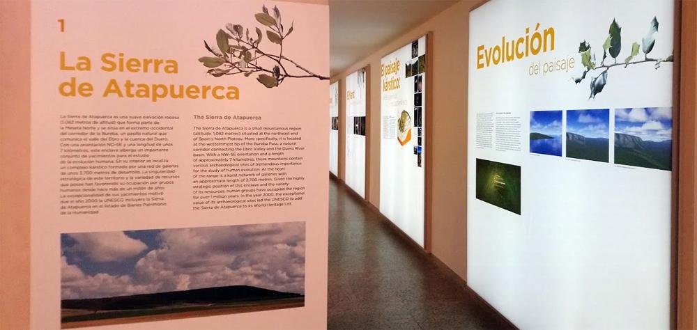 Museo de la Evolución de Burgos