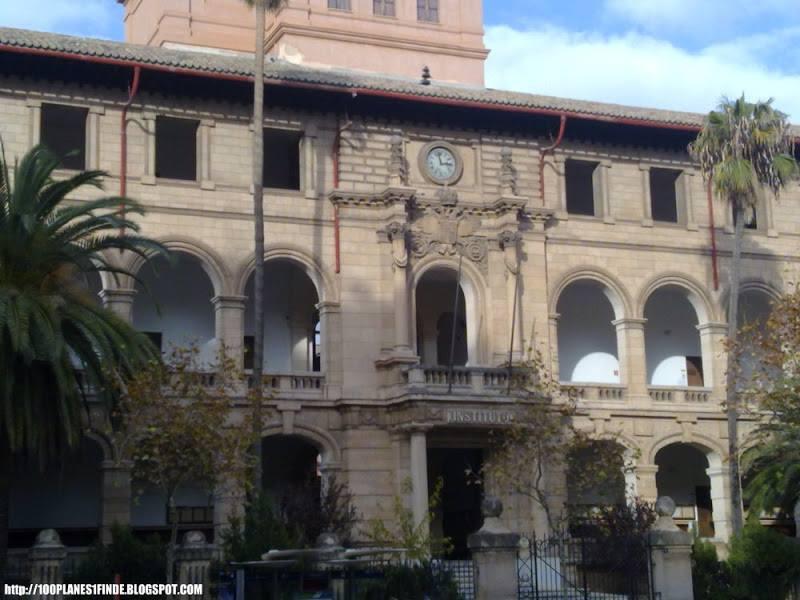 Sa Riera en Palma de Mallorca
