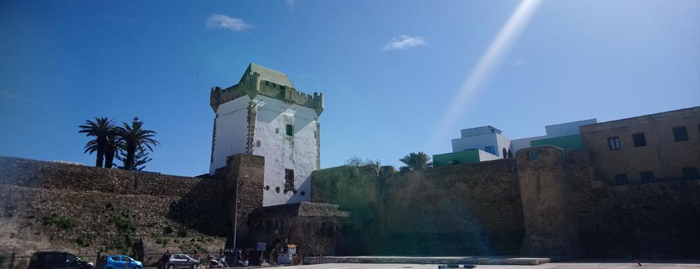 Bab Bhar en Assilah