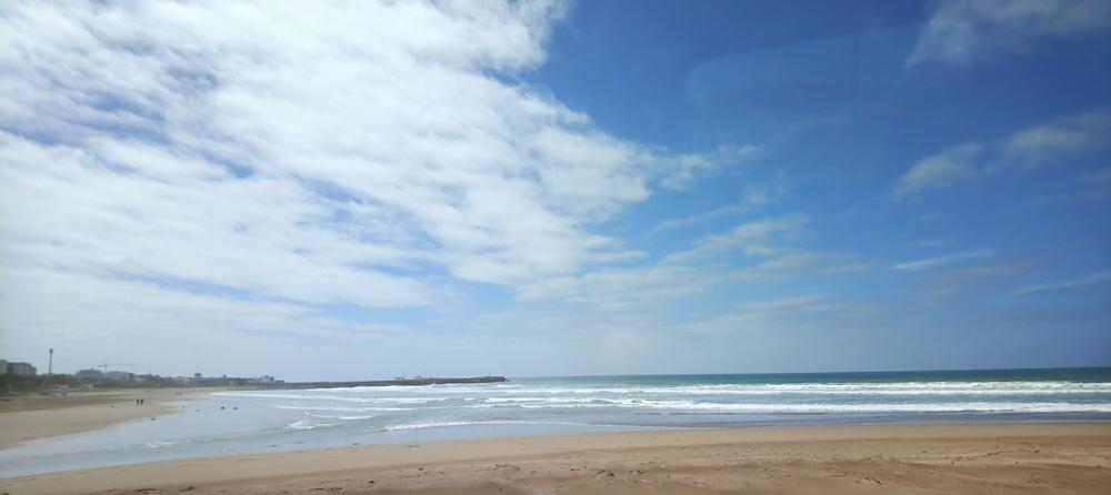 Playas de Arcila