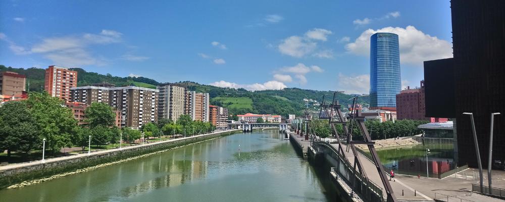 Ría de Bilbao