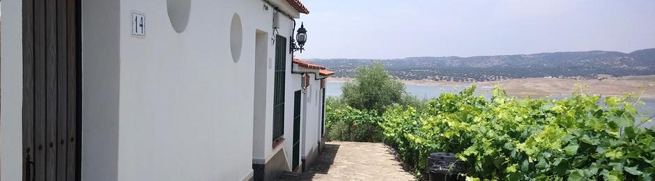 Escapada a una casa rural en Sevilla