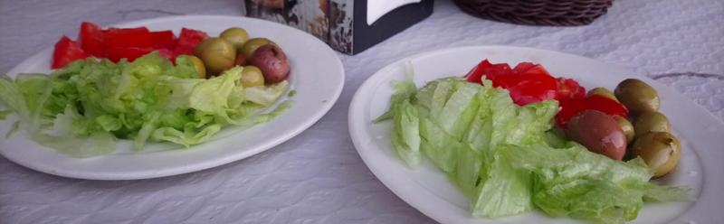 Comer marroquí en Sevilla
