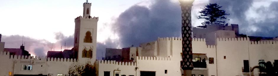 Qué hacer durante un Fin de semana en el norte de Marruecos
