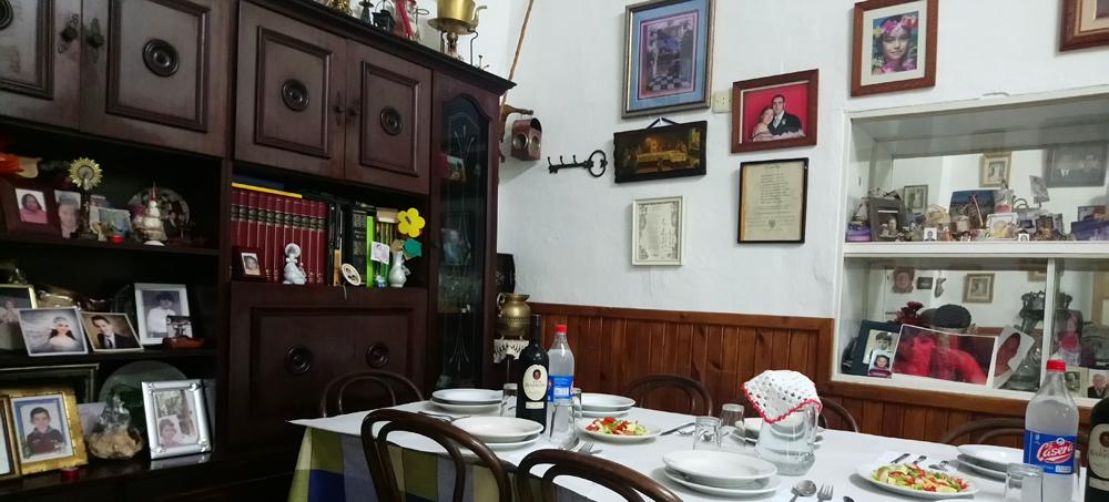 Bar Casa Pepa, Carratraca