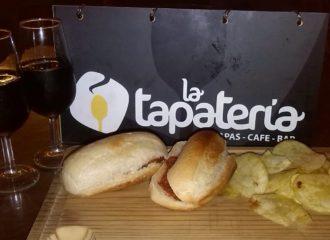 La Tapatería en Sevilla