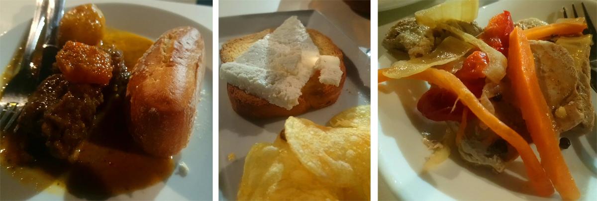 Cenar barato en Cabo de Gata