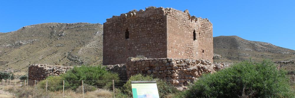 Torre de los Alumbres, Almería