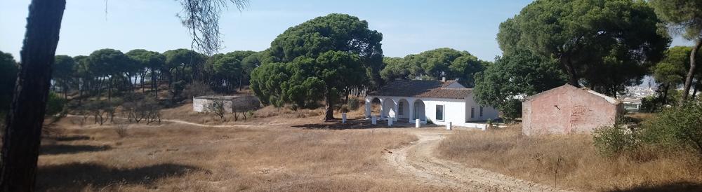 Casa de Campo de Juan Ramón Jiménez