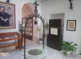 Visitar la Casa de Zenobia y Juan Ramón Jiménez