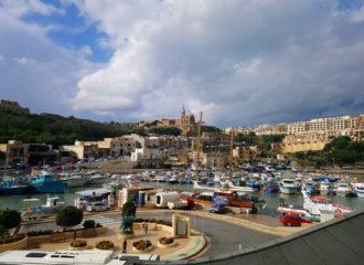 Isla de Gozo (Malta): Qué ver y hacer
