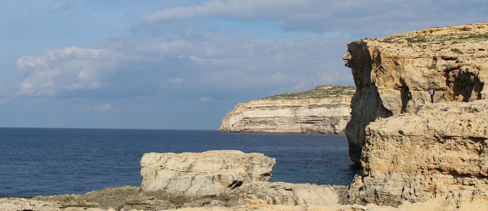 Azure Window, lo más famoso de la Isla de Gozo