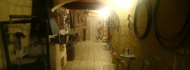 Museo del Molino de viento
