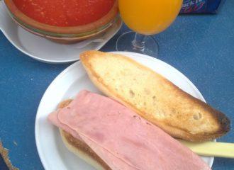 La Sevillanía, dónde desayunar en el Centro de Sevilla