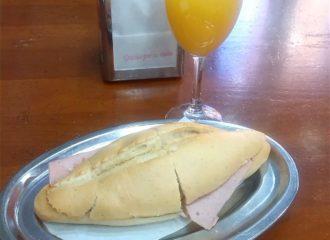 Desayunos en Sevilla: Bar Gran Tino