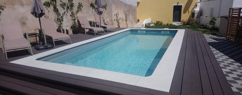 Casa Malpique, hotel en Albufeira