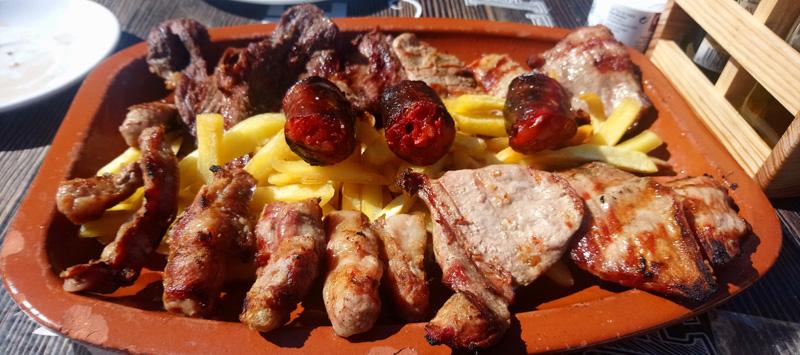 Restaurante El Manzanil