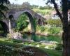 Cangas de Onís, Puentón Romano