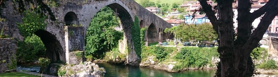 Cangas de Onís, Covadonga y Oviedo en un día