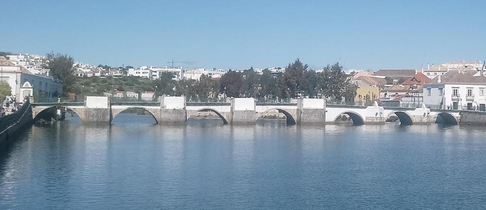 Ponte Romana do Tavira