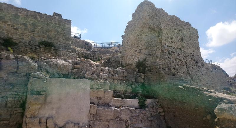 Castillos de Medina Sidonia