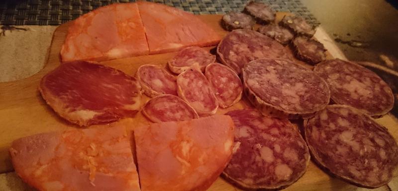 Cenar en Alfama Too, Lisboa