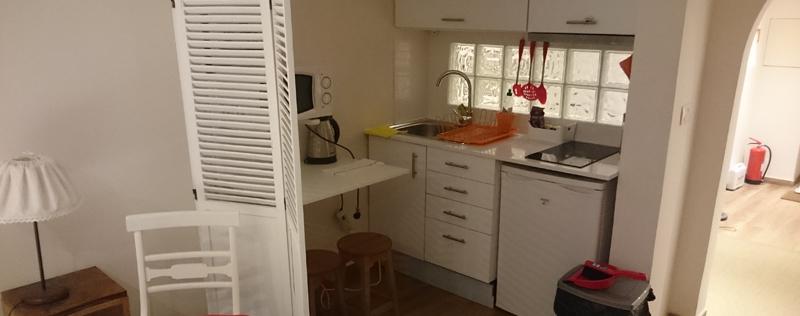 Alojamiento en Alfama, Lisboa