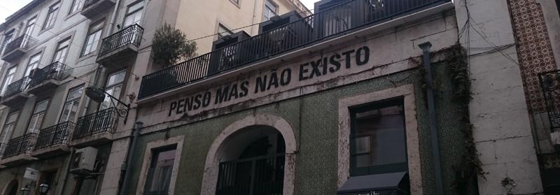 Barrio Bohemio de Lisboa