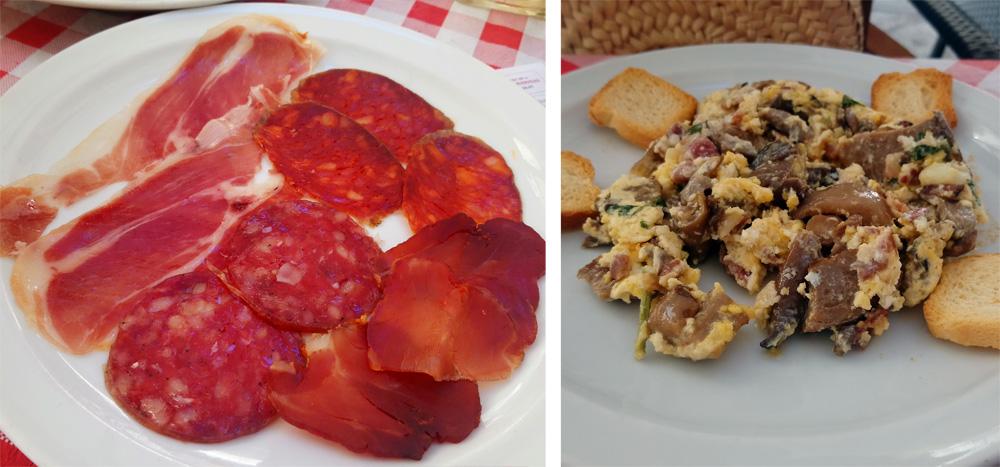 Comer a buen precio en Salamanca