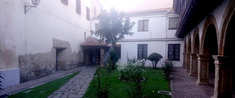 Dulces del Convento de las Dueñas