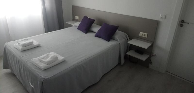 Hotel cerca del centro de Salamanca
