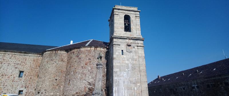 Santuario de la Peña de Francia