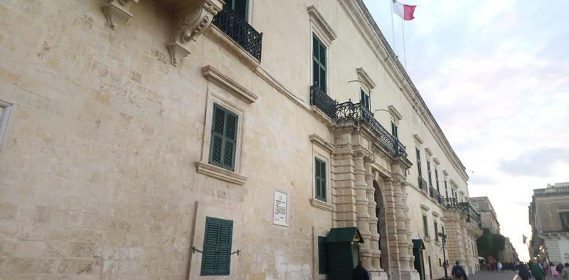Albergue de Castilla en La Valeta