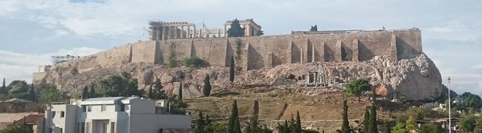 Qué ver en un día en Atenas