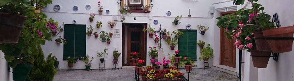 Qué ver en Priego de Córdoba y Almedinilla