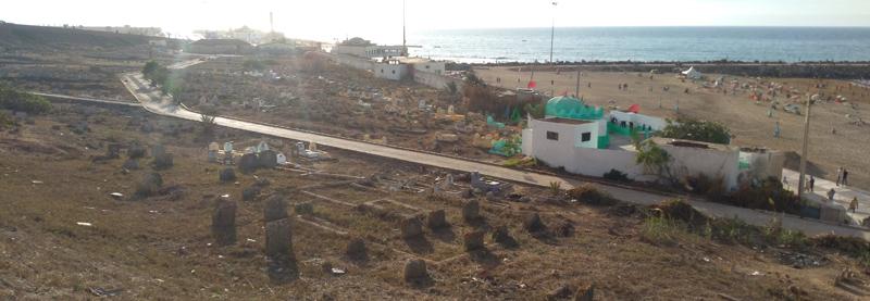 Cementerios de Rabat