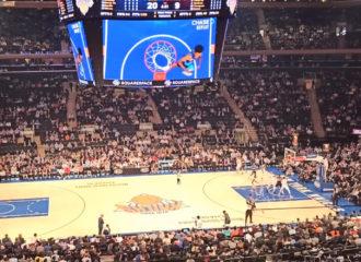 NBA en New York: cómo comprar entradas