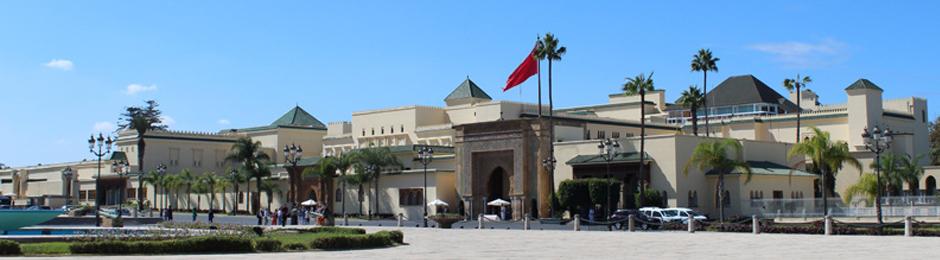 Qué ver en Rabat en un día