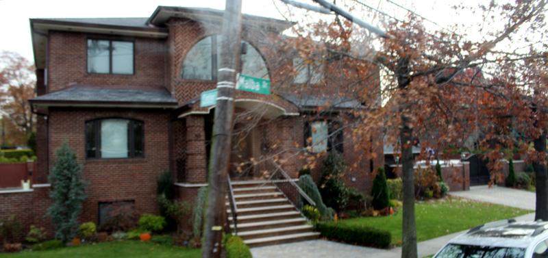 Excursión Contrastes Nueva York: barrio rico de Malba