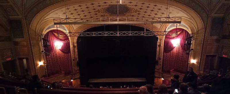 Teatro Bernard Jacobs New York