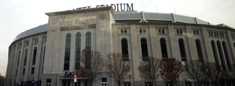 Excursión Contrastes Nueva York: Yankee Stadium