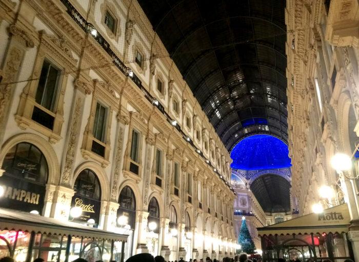 Hacer turismo en Milán
