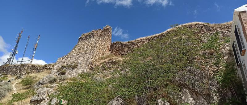 Antigua Alcazaba de Archidona