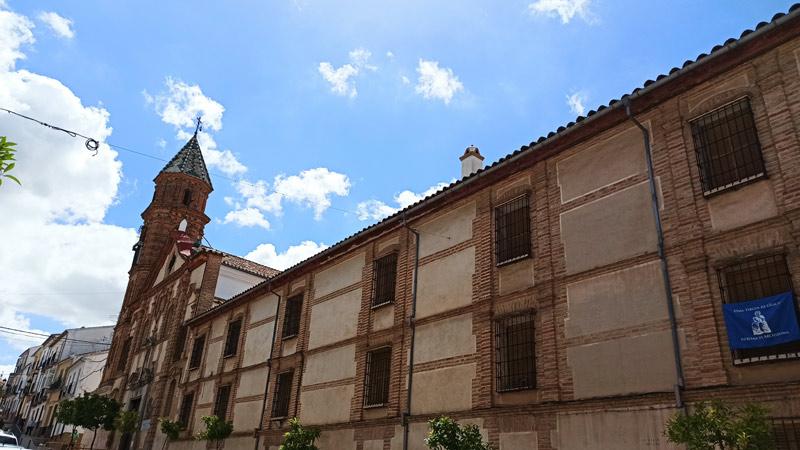 Colegio Escolapio de Archidona