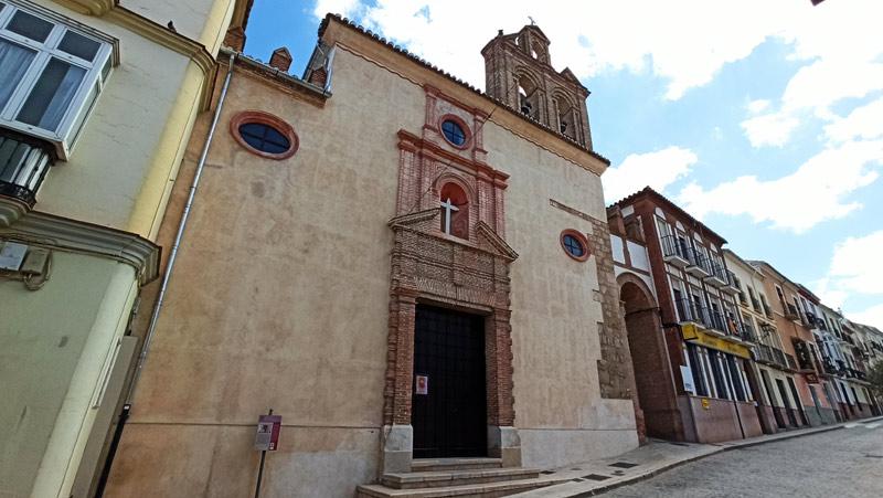 Iglesia de la Victoria de Archidona